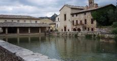 Bagno Vignoni Terme