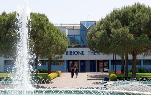 Terme a Bibione
