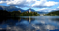 Slovenia Terme
