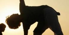 Yoga Esercizi