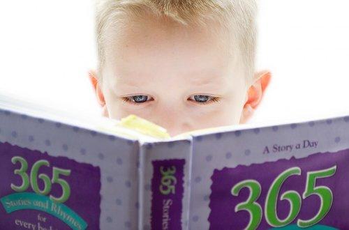 Concentrazione bambini