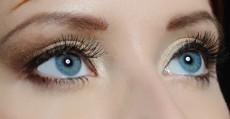 Iridologia occhi