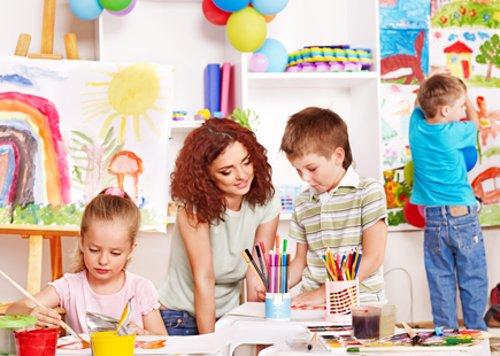Asilo Scuola Materna