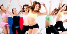 fitnessdanceshow